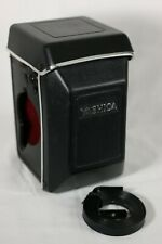 Yashica Mat 124-G Case with camera strap
