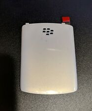 Lot of 10 BlackBerry 9300 9330 8520 Curve Battery Door Back Housing Cover White