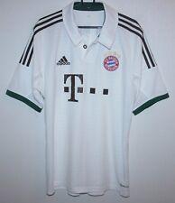 Buy adidas Away Memorabilia Football Shirts (German Clubs)  060ab1aafb809