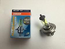 2 x OSRAM H4 ALL-SEASON LAMP 12V 60/55W P43t 64193ALS +30% MORE LIGHT ALL SEASON