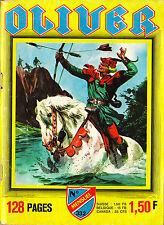 Oliver N°332 - Eds. Imperia - 1972
