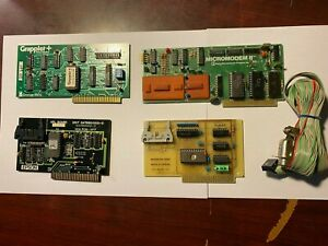 ✅ Apple II Computer Peripheral Cards