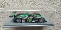 MG-LOLA EX257 #33 LMP675 2001 Le Mans 24H Blundell/Bailey/McGarrtiy 1:43 SPARK