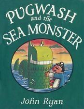 Pugwash and the Sea Monster [Captain Pugwash Series]