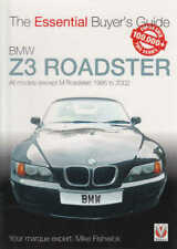 BMW Z3 Roadster All models (except M Roadster) 1995 to 2002 - The Essential B...