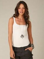 New Free People Intimately Womens Essential Seamless Scoop Tank Top Cami $23