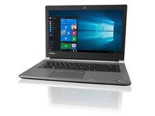 Toshiba Tecra A40-c-1kf Laptop Intel Core I5-6200u 2.3ghz 4gb RAM 500gb HDD