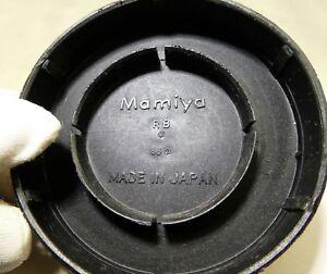 Rear Cap for Mamiya RB67 lenses Sekor C 88mm Slip on type