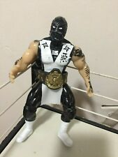 PENTAGON JR Wrestler 7in Action Figure Mexican Toys LUCHA LIBRE MEXICANA