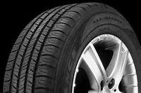 2356017 235/60R17 Goodyear Assurance A/S 102T Blackwall, New Tire(s) - Qty 4