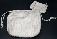 Authentic Vintage Giorgio Armani Pre-owned Rare Italian Handbags Women Dress