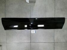 Mercedes Benz SL R 129 Right Door Trim Panel Molding Black Nice !