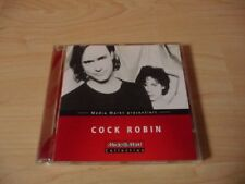 CD Cock Robin - Media Markt Collection The Best of Cock Robin - 2002 - 12Songs