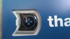 Subaru Loves To Care Rear Trunk Sticker Emblem Badge