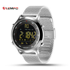 LEMFO EX18 Sport Bluetooth Impermeabile Orologio Intelligente Per Android iPhone