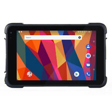 Rugged Tablet 8 inch Android 8.1 with GMS certified IP67 4g wifi bluetooth gps