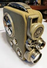 EUMIG C3 8mm Movie Cine Camera 1940s