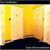 The Von Bondies - Lack of Communication (2001)