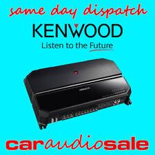 KENWOOD KAC-PS704EX 1000 W 4 3 2 canali con alimentazione amplificatore altoparlante
