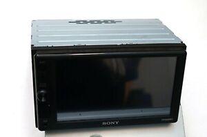 "Sony XAV-AX1000 6.2"" Touchscreen CarPlay Digital Multimedia Receiver Black"