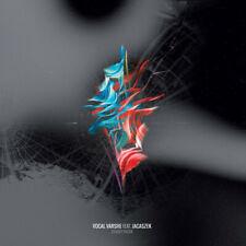 Vocal Varshe feat. Jacaszek – Bramy Nieba  LP