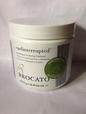Brocato Curlinterrupted Smoothing & Hydrating Treatment - 16 oz - Free Shipping