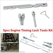 5pc Timing Lock Tools Camshaft Cam for Ford Mazda Fiesta Volvo Puma Focus Engine