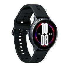 Samsung Galaxy Watch Active 2 Under Armour Edition Smart Touch Screen Fitness