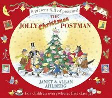 The Jolly Christmas Postman | Allan Ahlberg