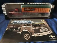 Camion Altaya 1/43 Semi-remorques d'exception Willeme LC 610 T & Fascicule CERF