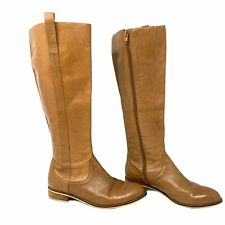 Riding Boots•Very Volitile•Tan•Size 8 womens