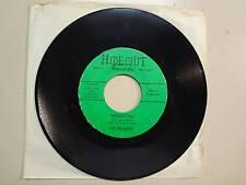 "TALISMEN: Vintage NSU(N.S.U.-Sweet Wine)-Taxman-U.S. 7"" Hideout Records H-1226"
