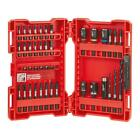 Milwaukee (MLW48324006) SHOCKWAVE 40-Piece Impact Duty Drill and Driver Bit Set