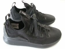 Supra Factor 05895-008-M Mens Black Trainer Running Shoes 7