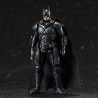 Hiya Toys LD0046 Injustice 2: Batman Variants 1:18 Scale 4Inch Acton Figure
