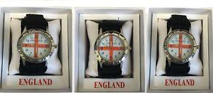 Enlgland Kids / BOYS Sports Watches 12 Months Warranty