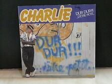 CHARLIE Dur dur d'être petit CA17113563