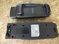 Original BMW Snap In Adapter Ladeschale Handyschale RIM Blackberry Curve 8900