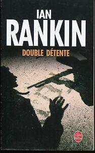 IAN RANKIN  / DOUBLE DETENTE
