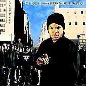 Ice Cube : Amerikkka's Most Wanted Rap/Hip Hop 1 Disc Cd