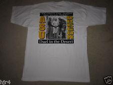 Arizona State Sun Devils- Oregon Ducks 1996 Football Shirt Xl New