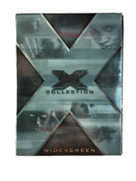 X-Men Collection X Men X2 Box Set FREE SHIPPING 4 DVDs 2010