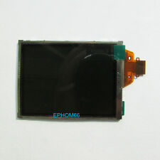 New LCD Screen Display For Canon PowerShot S80 Replacement without backlight