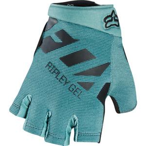 Fox Racing Women's Ripley Short Gel Glove Pine