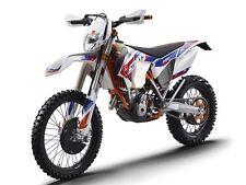 KTM GRAFICHE STICKERS ENDURO FACTORY DIX DAYS SLOVAKIA  EXC 14 15 16 78708990500