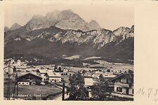 Postkarte - St. Johann i. Tirol