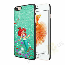 Ariel Mermaid Phone Case Cover for Apple iPhone Samsung HTC Sony Xperia ETC 017