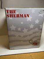 G.I. Joe The Sherman - Hasbro Collectors [No. 57698] with the Original BOX