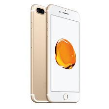 "Apple iPhone7 Plus 7+ 5.5"" 256gb Gold Cod Agsbeagle"