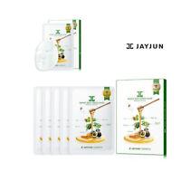 [JAYJUN] Honey Dew Green Mask pack New Zealand Manuka Honey 1Box (5pcs) + Gift